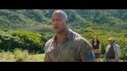 Jumanji - filmový trailer