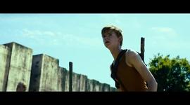 Maze Runner: The Death Cure - filmový trailer