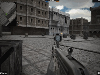 Special Wars