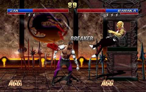 mortal kombat 7 free download for pc full version
