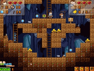Miner Adventure