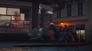 Xbox - Racing reklama