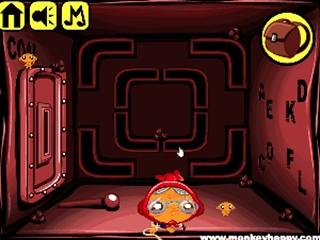 Monkey Go Happy 215 - Adventúra HTML hra  fe0640d7625