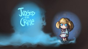Judged for Crime