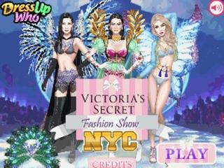 Victoria Secret NYC