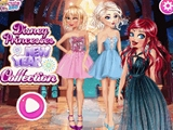 Disney Princess - New Year Collection
