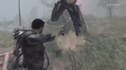 Metal Gear Survive - launch trailer