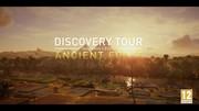 Assassin's Creed Origins bol práve obohatený o Discovery tour