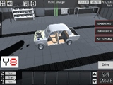Lada Mechanic simulator