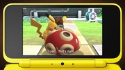 Detective Pikachu - This is No Ordinary Pikachu