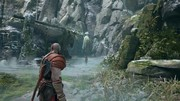 God of War - 15 minút z hrania hry