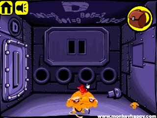 Monkey Go Happy - Stage 167