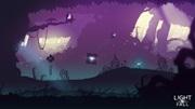 Light Fall - vydanie hry