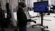 HTC VIVE x READY PLAYER ONE - použitie headsetu pri nakrúcaní