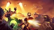 The Badass Hero - 2018 Gameplay Trailer