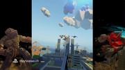 VRobot - vydanie hry