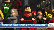 LEGO DC Super-Villains - SDCC Trailer