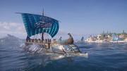 Assassin's Creed Odyssey - Námorné boje a objavovanie