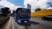 Bus Simulator prichádza na konzoly