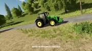 Krátky pohľad na Farming Simulator 19