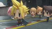 World of Final Fantasy Maxima sa ukázalo na TGS 2018