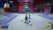 Kingdom Hearts III dostalo na TGS novú ukážku