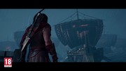 Assasssin's Creed Odyssey Story / Shadow Heritage