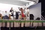 Faily na pódiách