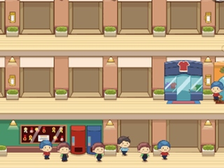 04613771a Mini Mall Millionaire - Simulácia HTML hra | Online hry