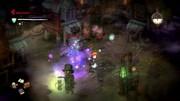 RPG Smoke and Sacrifice sa dostala už aj na veľké konzoly