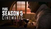 PUBG ponúka príbehový trailer k sezóne 5