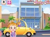 Baby Hazel - Doctor