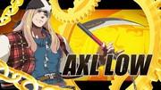 Axl Low sa ukazuje vo videu z novej Guilty Gear hry