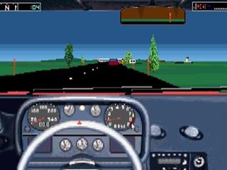 Test Drive III