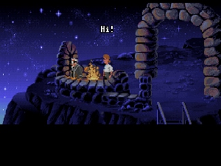 Secret of Monkey Island (HD)