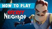 Ako sa má hrať Secret Neighbor?