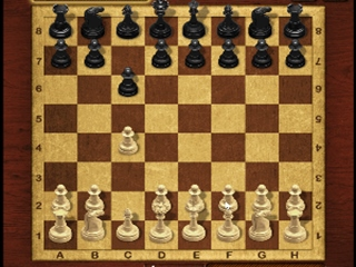Master Chess - multiplayer