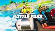Fortnite Chapter 2 - Season 1 Battle Pass trailer