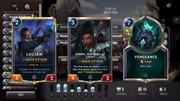 LoL kartovka Legends of Runeterra dostala režim Expeditions