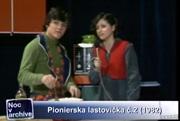 Archív STV ukázal mladého Kočnera ako nádejného kuchára v roku 1982