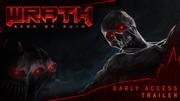 Akcia v retro štýle WRATH: Aeon of Ruin už nabíja brokovnicu