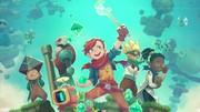 Fantasy titul Sparklite vyšiel na PC a konzoly