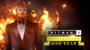 Hitman 2 už má rok, zhŕňa svoj obsah prostredníctvom anniversary traileru