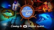 A Fisherman's Tale čoskoro príde na Oculus Quest