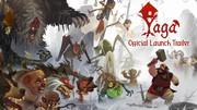 RPG Yaga už vyšla na PC a konzolách