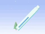 Music Line Christmas