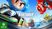 KartRider: Drift sériu prinesie v novej verzii na PC a Xbox One