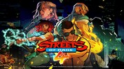 Do Streets of Rage 4 sa vracia Adam Hunter
