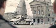 Nemecká polícia a Star Wars