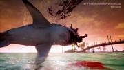Žraločia RPG Maneater ukázala nový gameplay
